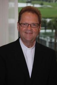 Rev. Jim Merritt