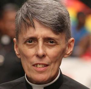 Rev. Pat Bumgardner