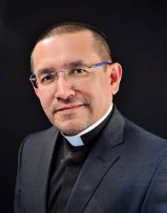 Rev. Elder Héctor Gutiérrez