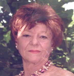 Rachael Reynolds