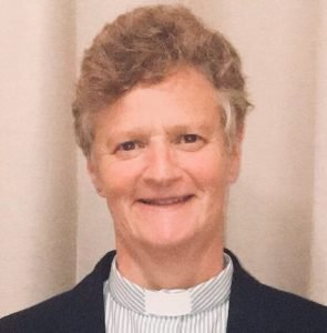 Rev. Elder Cecilia Eggleston Headshot