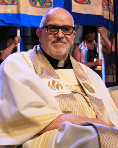 Rev. Elder Troy D Perry 2019