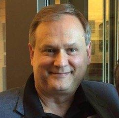 Bob Niehaus headshot