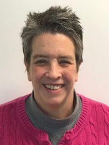 Clare Coughlin Headshot