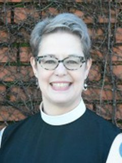 Rev. Marie Alford-Harkey Headshot