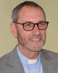 Rev. Elder Tony Freeman