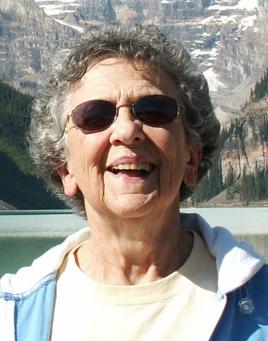 Barbara Chase Wilson