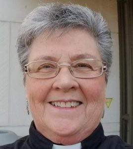 Rev. Colleen Darraugh