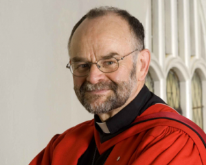 Rev. Dr. Brent Hawkes, C.M.