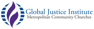 Global Justice Institute Logo