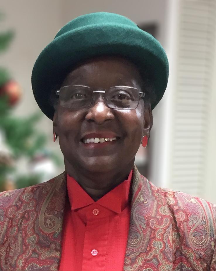 Rev. Carolyn J. Mobley-Bowie