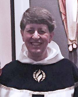 Rev. Elder Dr. Candace Shultis
