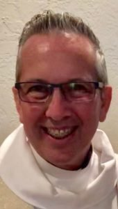 Rev. Rick Rhen-Sosbe