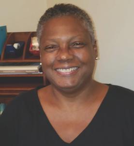 Dr. Carla Sherrell