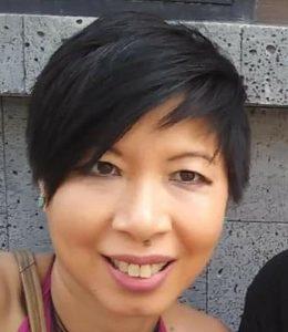 Carole Yeoh - Norther Lights MCC