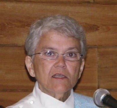 Jackie Gascho
