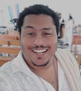 Deacon Jeferson Rodrigues