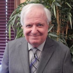 Rev. Elder Don Eastman