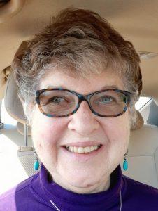 Shirley Swett Headshot