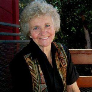 Rev. Elder Freda Smith