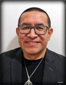 Rev. Elder Hector Gutierrez