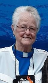 Rev. C. Jane Carl
