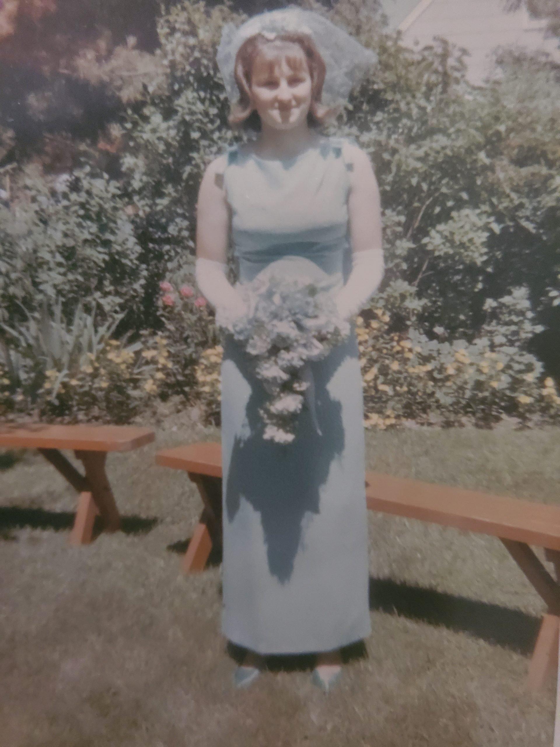 Nancy Wilson Age 14