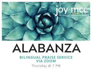 Bilingual Praise Service