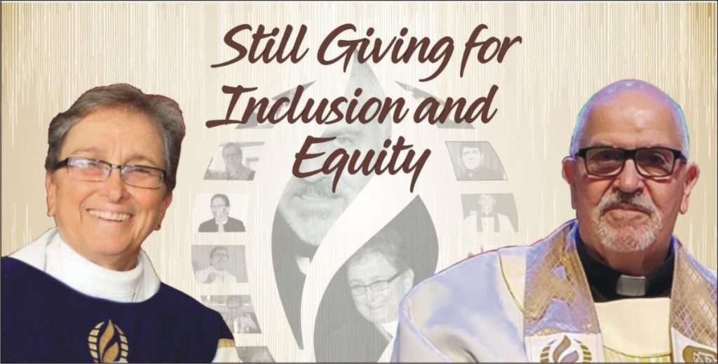 Still Giving for Inclusion and Equity