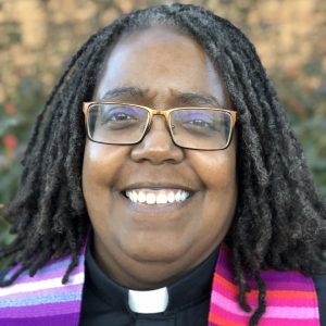 Rev. Vickey Gibbs
