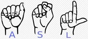 ASL Hands