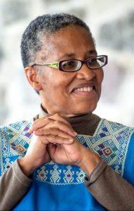 Rev. Elder Margarita