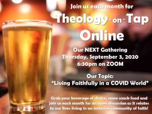 MCC Milwaukee Theology on Tap