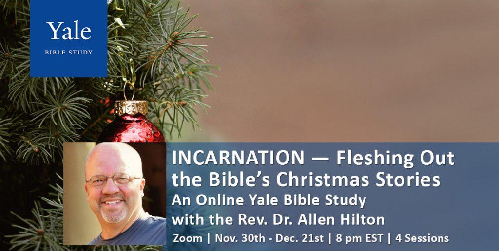 Yale Bible Study