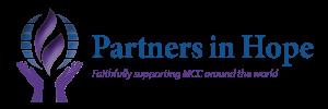 Partners in Hope Logo
