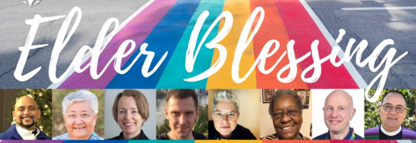 Elders Blessing Service