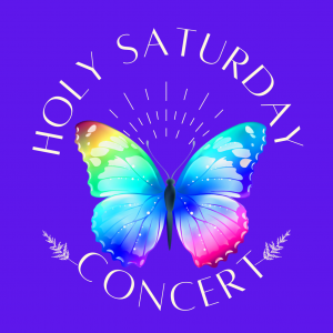 Holy Saturday Concert