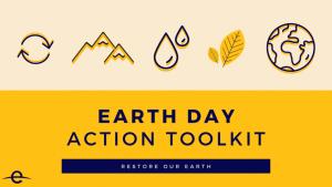 2021 Earth Day