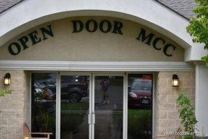 Open Door MCC Building