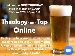 Milwaukee MCC Theology on Tap