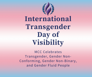 2021 Transgender Day