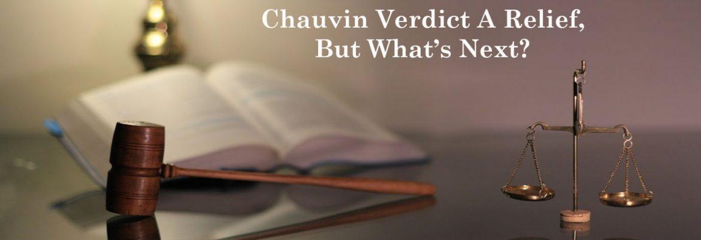 Chauvin Verdict
