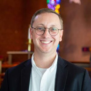 Dr. Tim Snyder Headshot
