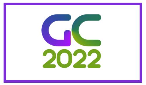 GC2022 Logo